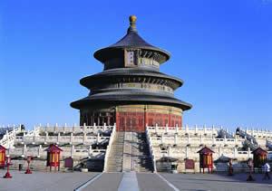 北京<市内>大満喫ツアー