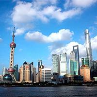 上海(イメージ)