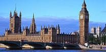 ロンドンのおすすめホテル・オプショナルツアー