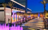 Hilton Anaheim (ヒルトン アナハイム)