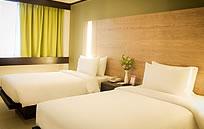 アンバサダーホテル バンコク