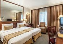 アーノマ グランドホテル バンコク