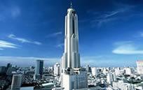 Baiyoke Sky (バイヨーク スカイ)