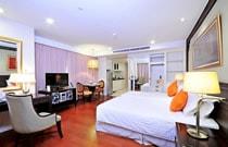 Centre Point Hotel Silom (センターポイント ホテル シーロム)