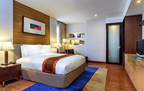 Grand Sukhumvit Hotel Bangkok (グランド スクンビット ホテル バンコク)