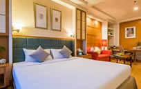 Jasmine City Hotel (ジャスミンシティ ホテル)