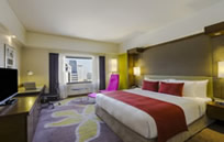Crowne Plaza Hotel Bangkok Lumpini Park (クラウンプラザホテル バンコク ルンピニーパーク)