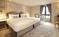 The Salil Hotel Sukhumvit 57 - Thonglor (サリル ホテル スクンビット57 トンロー)