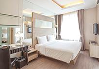 V レジデンス ホテル&サービスアパートメント