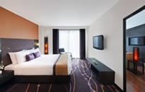 Radisson Suites Bangkok Sukhumvit (ラディソン スイート バンコク スクンビット)