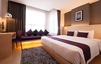 Arize Hotel Sukhumvit (アライズホテル スクンビット)