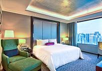ラディソン ブル プラザ ホテル バンコク