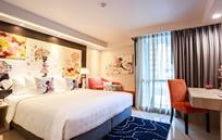 Hotel Clover Asoke Bangkok (ホテル クローバー アソーク バンコク)