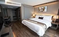 Arte Hotel Bangkok (アルテ ホテル バンコク)