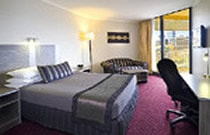 Hotel Grand Chancellor Brisbane (ホテル グランドチャンセラー ブリスベン)