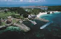 Shangri-Las Mactan Resort&Spa (シャングリラ マクタン リゾート アンド スパ)