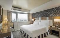 クエストホテル&カンファレンスセンター セブ