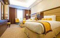 マーヨ ホテル