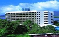 Hilton Cairns (ヒルトン ケアンズ)