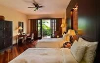 Furama Resort Da Nang (フラマリゾートダナン)