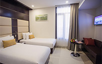 Holiday Beach Da Nang Hotel And Resort (ホリデイ ビーチ ダナンホテルアンドリゾート)