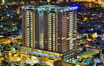 Zen Diamond Suites Hotel (ゼン ダイヤモンドスイーツホテル)