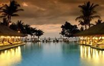 Bali Inter-Continental Resort (バリ インターコンチネンタル リゾート)