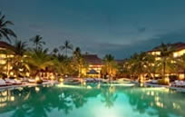 The Westin Resort Nusa Dua Bali (ザ ウェスティン リゾート ヌサドゥア バリ)