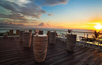 Sheraton Bali Kuta Resort (シェラトン バリ クタ リゾート)