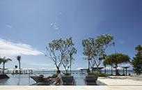 The Ritz-Carlton Bali (ザ リッツカールトン バリ)