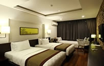 Watermark Hotel & Spa Bali Jimbaran (ウォーターマーク ホテル & スパ バリ ジンバラン)