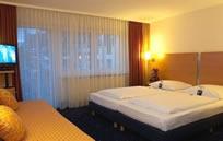 ファヴォレットホテル プラザ