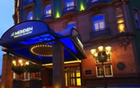 Le Meridien Frankfurt (ル メリディアン フランクフルト ホテル)