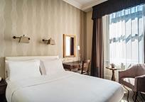 ル メリディアン フランクフルト ホテル