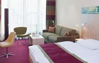 モーベンピック ホテル フランクフルト シティ
