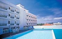 Grand Plaza Hotel (グランド プラザ ホテル)
