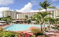 Hilton Guam Resort And Spa (ヒルトン グアム リゾート & スパ)