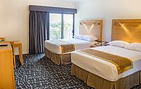 Oceanview Hotel & Residences (オーシャンビュ-ホテル&レジデンス)