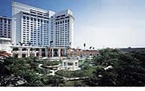 Hanoi Daewoo Hotel (ハノイ デーウホテル)