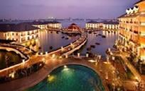 Intercontinental Hanoi Westlake (インターコンチネンタル ハノイ ウエストレイク)