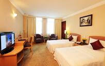 Fortuna Hotel (フォーチュナホテル)