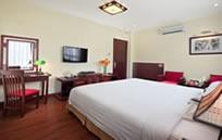 Hanoi Imperial Hotel (ハノイインペリアルホテル)