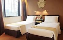ベストウェスタンプラスホテル カオルーン