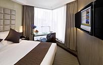 カオルーンホテル