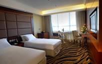 メトロパークホテル カオルーン