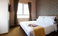 Best Western Hotel Causeway Bay (ベストウェスタンホテル コーズウェイベイ)