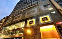 ベストウェスタン グランドホテル ホンコン