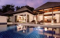 The Pavilions Phuket (ザ パヴィリオンズ プーケット)