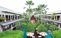 Burasari Resort Phuket (ブラサリ リゾート プーケット)