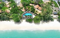 Impiana Resort Patong Phuket (インピアナ リゾート パトン プーケット)
